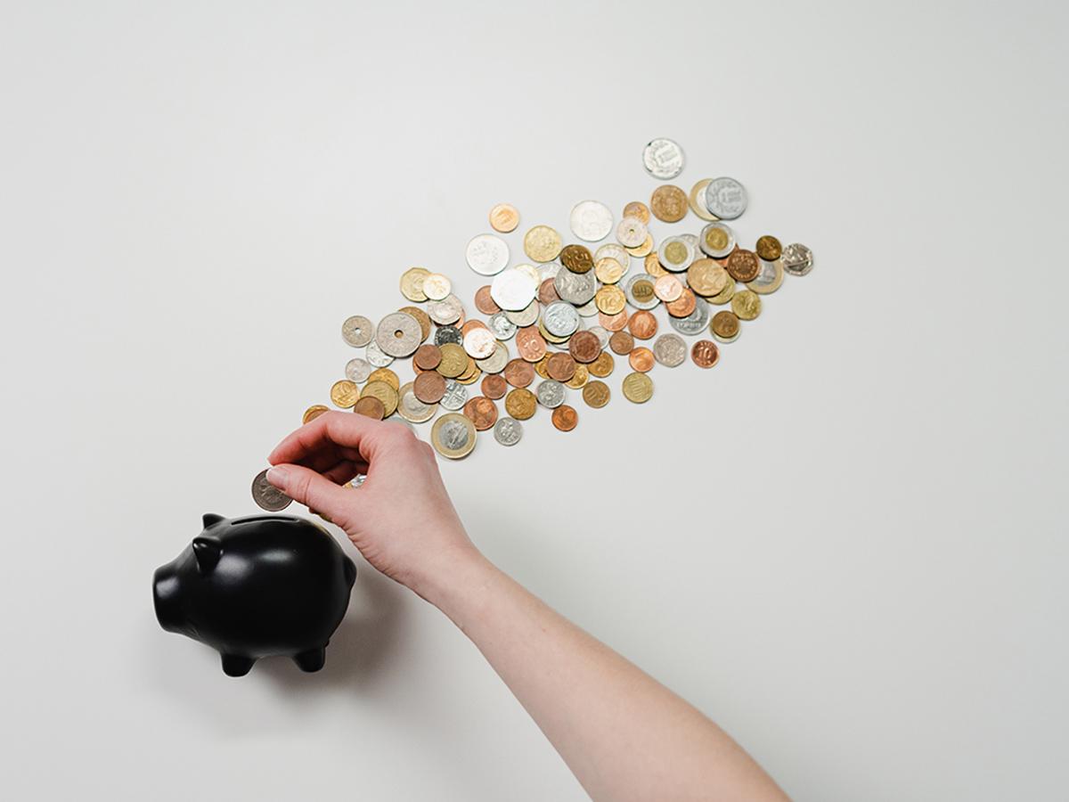 Personal Finance Savings