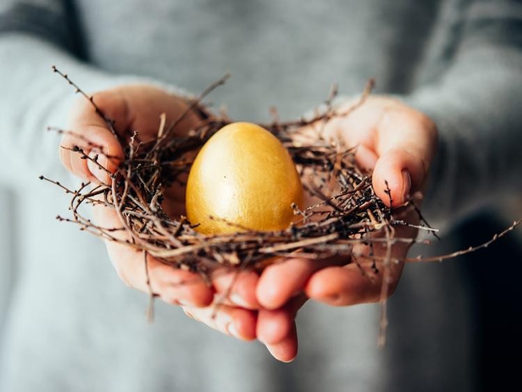 Retirement Planning & Pensions