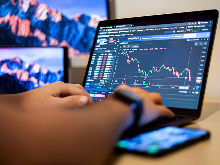 Investment trading