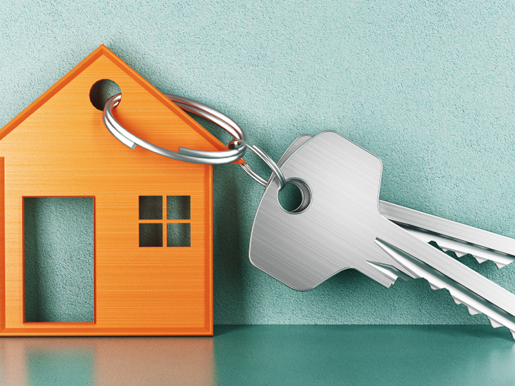 Residential property Wills